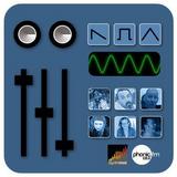 Two Knobs & An Oscillator 14-04-17