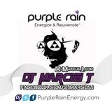 DJ Marcus J- Purple Rain Reflections