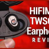 Hands-On Tech: HIFIMAN TWS600 Review