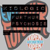 Furthur Psychosis - Side A