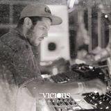 Victor Santana - Vicious Magazine