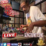 DJ Skaz Digga 80s Dance, Groove/Funk #1 (Live From KingDomeCome on FUBU Radio)