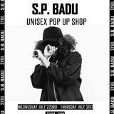 SYBIL + SP BADU UNISEX MIX