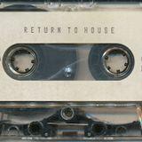 Uploading Music Archives 08: Robert Shea's Return to House