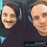 phonanza fm 16032018 Jakob Seidensticker & Boronas