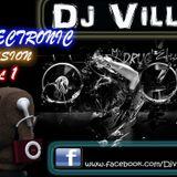 Electronic Session vol 1 Dj villa 2012