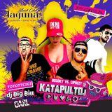 Brutal BiRTHDAY #KatapultDJ vs Totottciqi # Laguna# Megborulós hangolódós  mixe#
