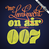 Mr. Leenknecht on air 007 (Swindle, Gilles Peterson's Havana Cultura, Hamertje Tik, … )