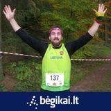 Bėgikai.lt #49   330 maratonų nubėgęs Mindaugas Garmus: tai yra poilsis sielai