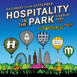 Pola & Bryson (Soulvent, Spearhead) @ Hospitality InThe Park 2016 Festival Classics Mix (18.09.2016)