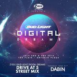 Dabin - Drive @ Five StreetMix - Jun-21-2016