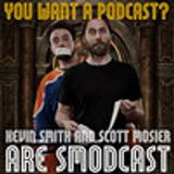 215: SMeakers and SModcastle