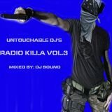 Radio Killa Vol.3 (full mix)