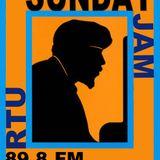 Sunday Jam N°54-Stepping into tomorrow (James Stewart for Nova Lyon 89.8fm)