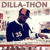 Dilla-thon (Live Broadcast 02.04.12)