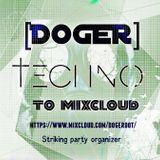 Doger-Minimal-Techno 2016