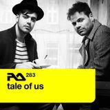 RA.283 Tale Of Us