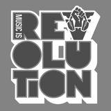 Monika Kruse - Live @ Music is Revolution, Week 3 (Space Ibiza) - 28.JUN.2016