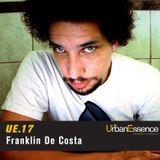 UE.17: Franklin De Costa