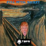 Full Metal Racket 13th November 2016
