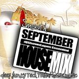 djShawnLopes - Essential House Mix *SMOOTH* September 2011
