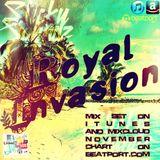 Royal Invasion