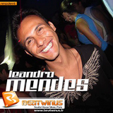 DJ Leandro Mendes - There and Back Again @ Beat Win Us Radio (Paris/FRA), August '12