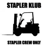 STAPLER CREW ONLY