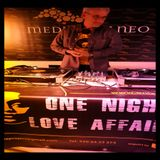 Vinyl Mix - Carlo Nuzzi - Radio Fuenti Best Hits @ Bar Mediterraneo (16.03.2019)