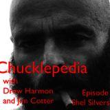 Chucklepedia Episode 46: Shel Silverstein