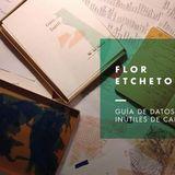 ¿Sabías que hay una guía de datos inútiles de CABA? Hablamos con su autora,  Flor Etcheto #FAN180