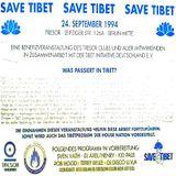 Sven Väth @ Save Tibet - Tresor Berlin - 24.09.1994