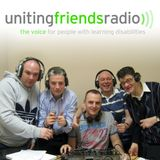 Uniting Friends Radio - Show No.3 - 'Decisions & Resolutions' (February 2012)