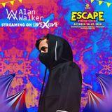 Alan Walker - Escape Psycho Circus (27.10.2018)