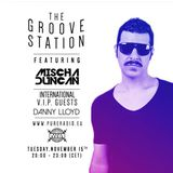 #035 Danny Lloyd @ The Groove Station