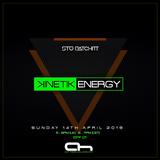 Stu Patchitt - Kinetik Energy (April 2019)