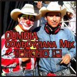 Cumbia Cowboyziana Mix_-_Demonio Dj Montemorelos NL Mex.