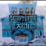Kopimi Radio @mazanga 12 27 17