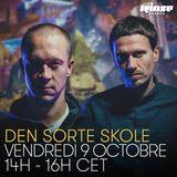 Den Sorte Skole - 9 octobre 2015