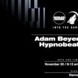 Adam Beyer @ Boiler Room x Eristoff Vienna - 30 November 2017
