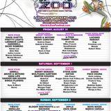 W&W - Live @ Electric Zoo Festival New York (USA) 2012.09.02.