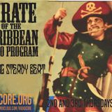 Pirate of the Caribbean Numero 4   3-16-2017