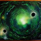 Dark Hypnotic Techno Mix - LeeJames - As Above....so Below