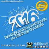 SuperMezclas Vol18 - Victoria Top Music (Hits del Momento 2016 - Dj Shaggy)