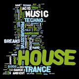 All IN GENRE HOUSE MUSIK
