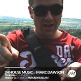 24 House Music - 03.02.2017