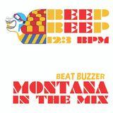 BEEP BEEP - TONY MONTANA IN THE MIX