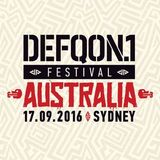 FMNT @ Defqon.1 Festival Australia 2016 (Sydney) – 17.09.2016 [FREE DOWNLOAD]