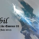 BIL - Like Essence 03 (Trance & Progressive) (Jun-2012)