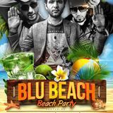 THE CLUB Presents DJ Koast Live Opening Set @ Blu Beach, Al Bustan Palace, Ritz Carlton
